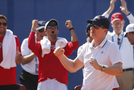 As Davis Cup Changes Format, U.S. Will Seek New Captain