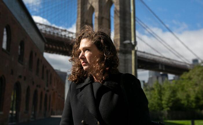 How Julia Jordan, Champion of Female Playwrights, Spends Her Sundays