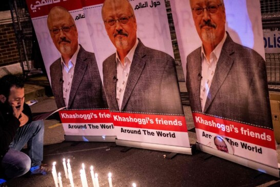 Saudi Arabia Rejects Turkey's Extradition Request in Khashoggi Killing