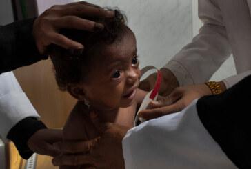 Yemen's Humanitarian Crisis: How to Help