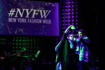 Making Fun of Fashion, Onstage and in Song