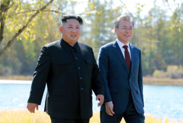 South Korea's Leader Vouches for Kim's Sincerity, as Critics See Deception