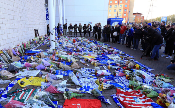 Dread, Then Grief, Engulfs Leicester After Owner's Helicopter Crash