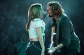 'A Star Is Born' Soundtrack Outpaces Rap Again for Another Week at No. 1