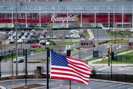 Campbell Soup and Executive 'Accelerate' His Exit After George Soros Tweet