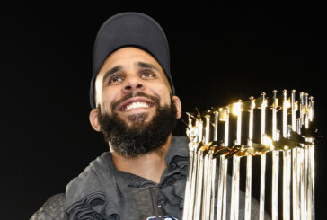 David Price Gets His Championship