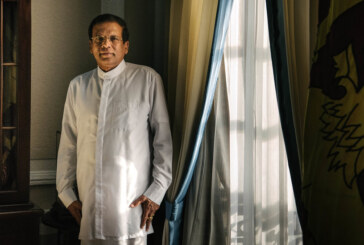 'The Fear Is Coming Back' as Political Crisis Brings Sri Lanka to Brink