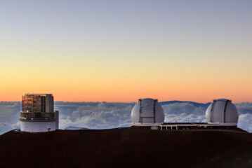 Hawaiian Supreme Court Approves Giant Telescope on Mauna Kea