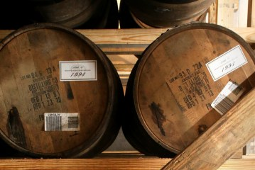 A Gamble That Bourbon Can Grow Old Gracefully