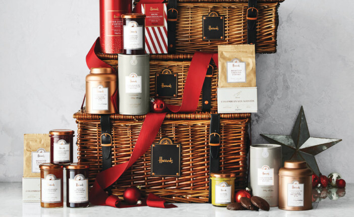 Harrods, Now Available at Williams Sonoma
