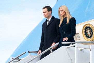 Amid Scrutiny, Ivanka Trump and Jared Kushner Shaped Trump's Pittsburgh Response