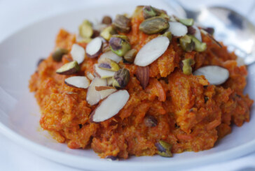Exuberant Diwali Sweets From a Rock-Star Chef
