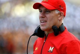 After Maryland Player's Death, Coach and Athletic Director Keep Their Jobs