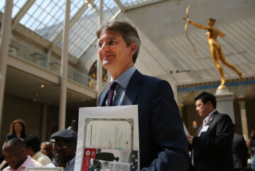 Thomas Campbell, Ex-Director of the Met, Is Hired to Lead San Francisco Museums