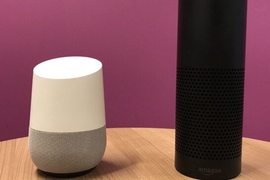13 Ways Amazon Echo And Google Home Can Help You Parent
