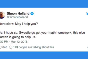 19 Funny Tweets From Parents Who Have No Idea How To Do Their Kids' Homework