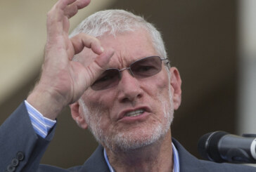 Noah's Ark Creationist Ken Ham Wants You To Warn Kids About Hell On Halloween