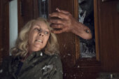 Can You Handle The New 'Halloween,' Or Are You A Babyface Scaredy-Pants?