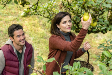 Autumn Hallmark Movies Are Horny For Harvests (And The Landowning Class)