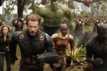 'Avengers 4′ Actor Essentially Confirms Fans' Flashback Theory About Sequel