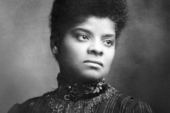 Ole Miss' Journalism School Should Be Named For Ida B. Wells