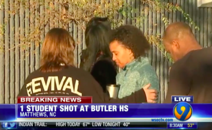 Butler High School Classes Resumed After Shooting For Safety Reasons, Superintendent Says