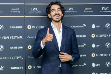 Dev Patel Signs On To Direct A Movie, And TBH, We Have No Chill