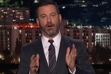 Of Course Jimmy Kimmel Wants You To Pull His Candy Prank On Kids Again This Halloween