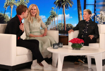 Lucas Hedges Tells Ellen DeGeneres What It's Like To Identify On A Sexual Spectrum