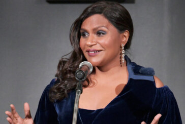 Mindy Kaling Slams Donald Trump's Birthright Citizenship Comments