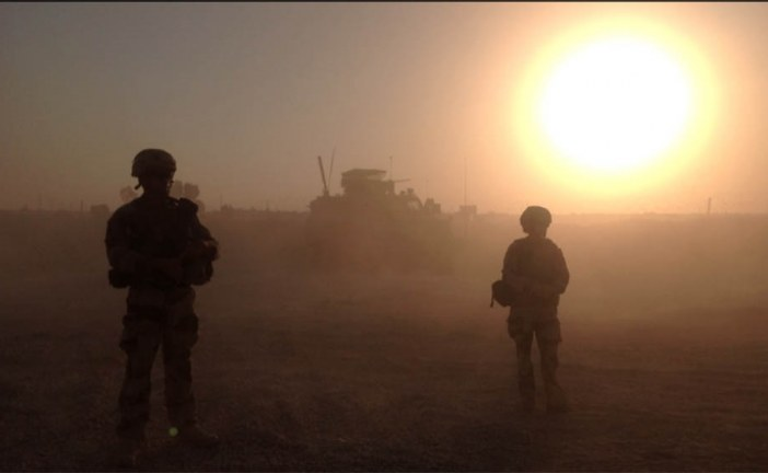 Iraq looks to snuff out ISIL remnants in remote Anbar province | ISIS/ISIL News