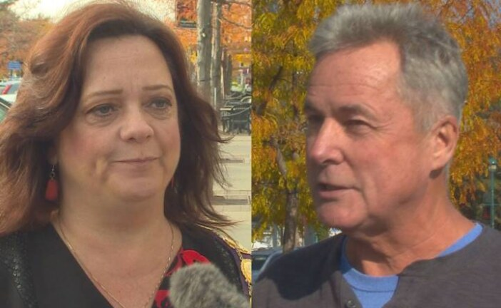 'This isn't a hockey game': Peachland mayoral race could be decided by draw
