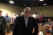 Joe Preston elected mayor of St. Thomas – London