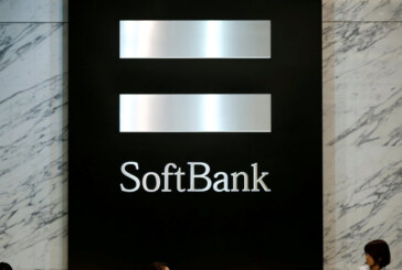 SoftBank Hires a Veteran Corporate Image-Maker