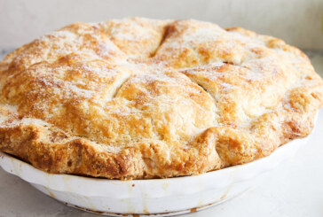 Front Burner: Pie Skills at Your Fingertips
