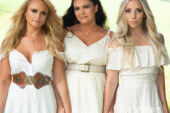 The Week in Arts: Pistol Annies' New Album; Return of 'House of Cards'