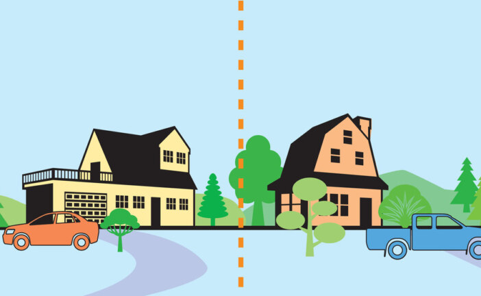 Your Neighbor in an Adjacent ZIP Code May Pay Less for Car Insurance
