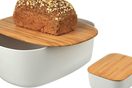 This Bread Box Does Double Duty