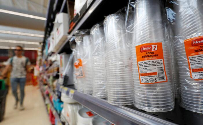 European Parliament Approves Ban on Single-Use Plastics