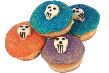 A New Sweet for Day of the Dead