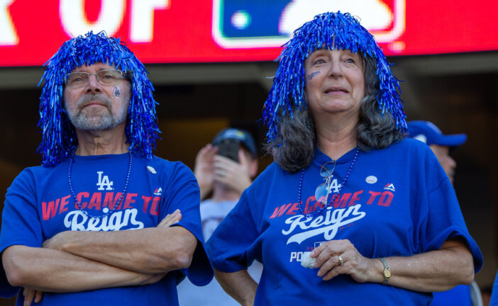 How Weird Was Game 3 of the World Series? Let's Take a Look