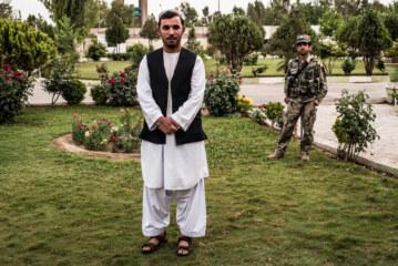 How a Taliban Assassin Got Close Enough to Kill a General