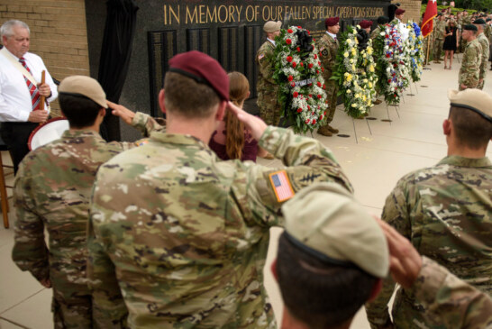 An Operation in Niger Went Fatally Awry. Who Is the Army Punishing?