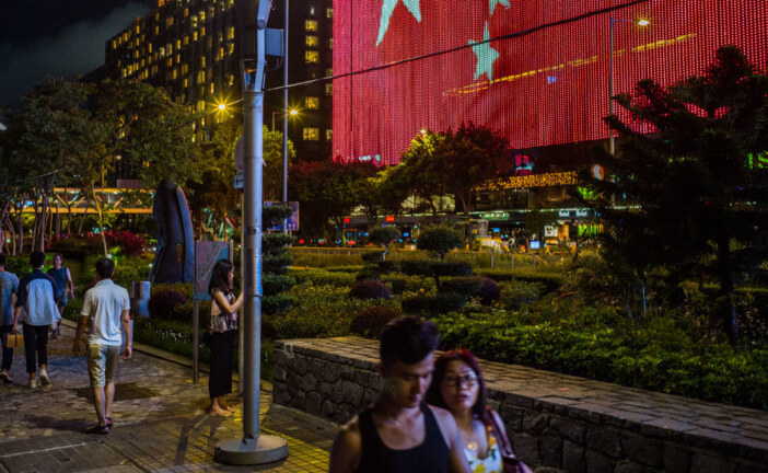 Journalist's Expulsion Casts Shadow on Hong Kong's Future