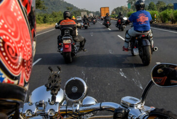 In U.S.-India Trade, Trump Sees Only Harley-Davidson