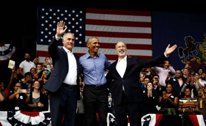 Pennsylvania Flipped to Trump in 2016. Will It Flip Back in the Midterms?