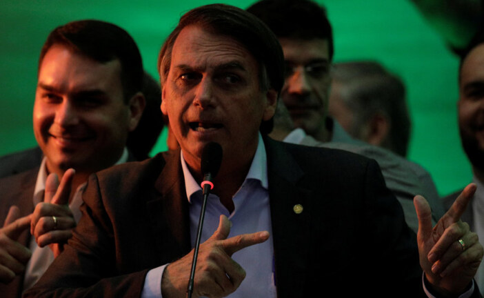 'We'll Dig Graves': Brazil's New Leaders Vow to Kill Criminals
