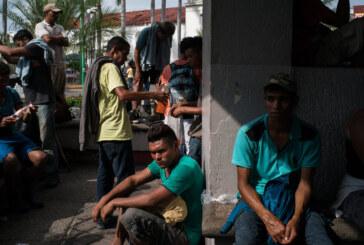 New Migrant Caravans Trek North, Ignoring Political Repercussions
