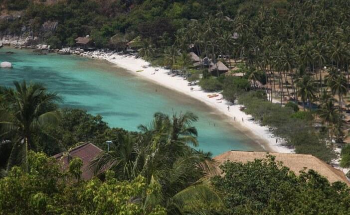 Thai Paradise Gains Reputation as 'Death Island'