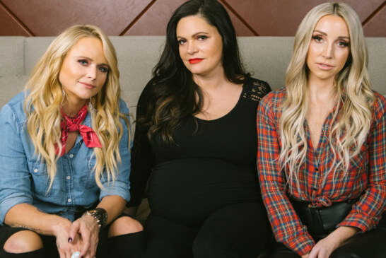 Country's Fierce Supergroup Pistol Annies Returns, Humor Intact (and Baby on the Way)